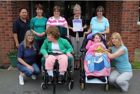 "Children, parents & staff from a Boston children's home are celebrating after being rated as outstanding by Ofsted inspectors. Haven Cottage in Kitwood Road were awarded outstanding across the board, from leadership & management to quality of care. The home provides short breaks for young people with learning difficulties/disabilities. Ofsted said ""The quality of care in the home is outstanding & staff work extremely hard to offer excellent care & young people make significant progress."""