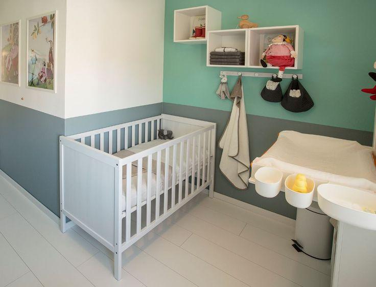 Fabulous Ikea Babykamer. Ikea Hacks Voor De Babykamer With Ikea Babykamer &DF06