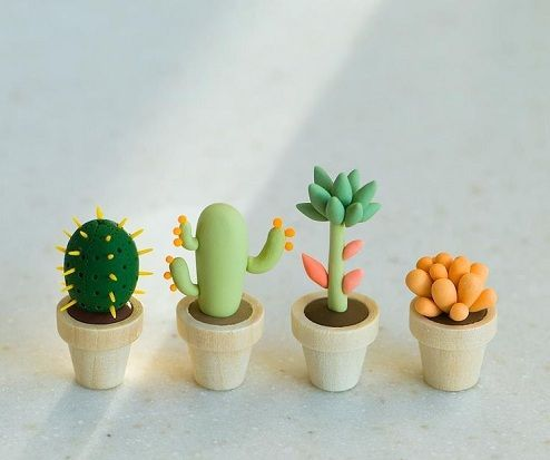 15 Greatest & Modeling Clay Craft Concepts For Adults And Youngsters