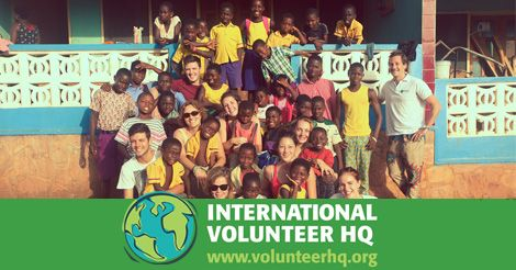 International Volunteer HQ provides affordable, safe and responsible volunteer abroad programs. Discover why we're the world's most trusted volunteer travel company...