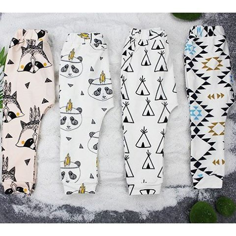 Unisex Leggings – Over the Moon Children Love it! checkout www.sweetpeadeals.com for more baby clothes and Items up to 80% OFF!
