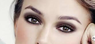 Картинки по запросу как сделать глаза больше макияж