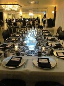 Woodhaven Country Club / Banquets & Private Parties