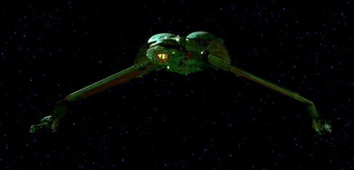 Klingon Bird-of-Prey | Memory Alpha | FANDOM powered by Wikia