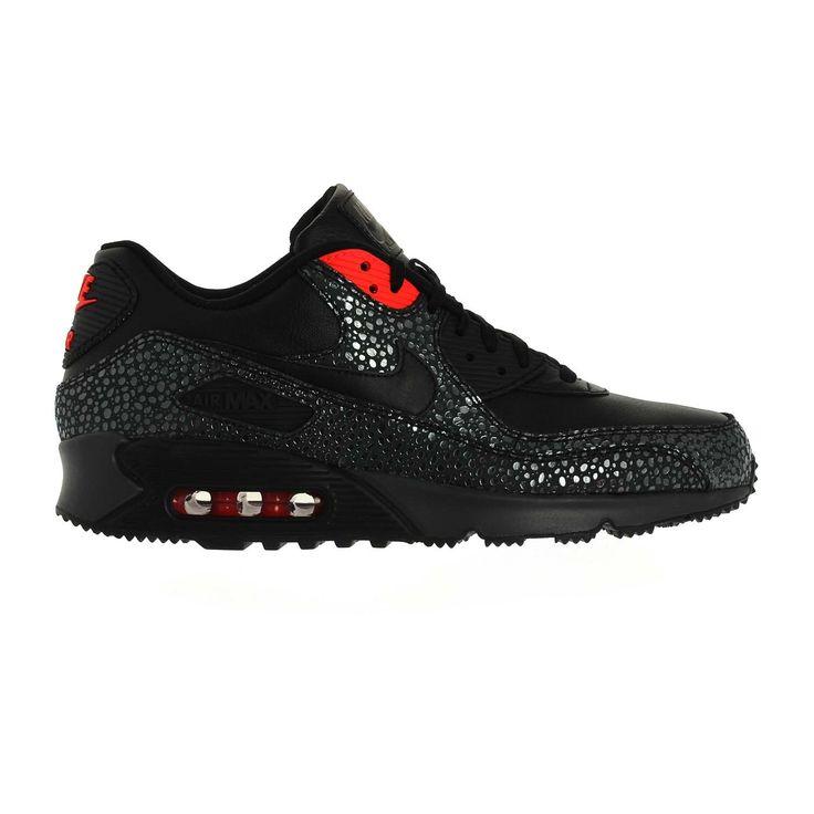 """Nike Air Max 1 Deluxe """"Safari"""" (684710-001)"""