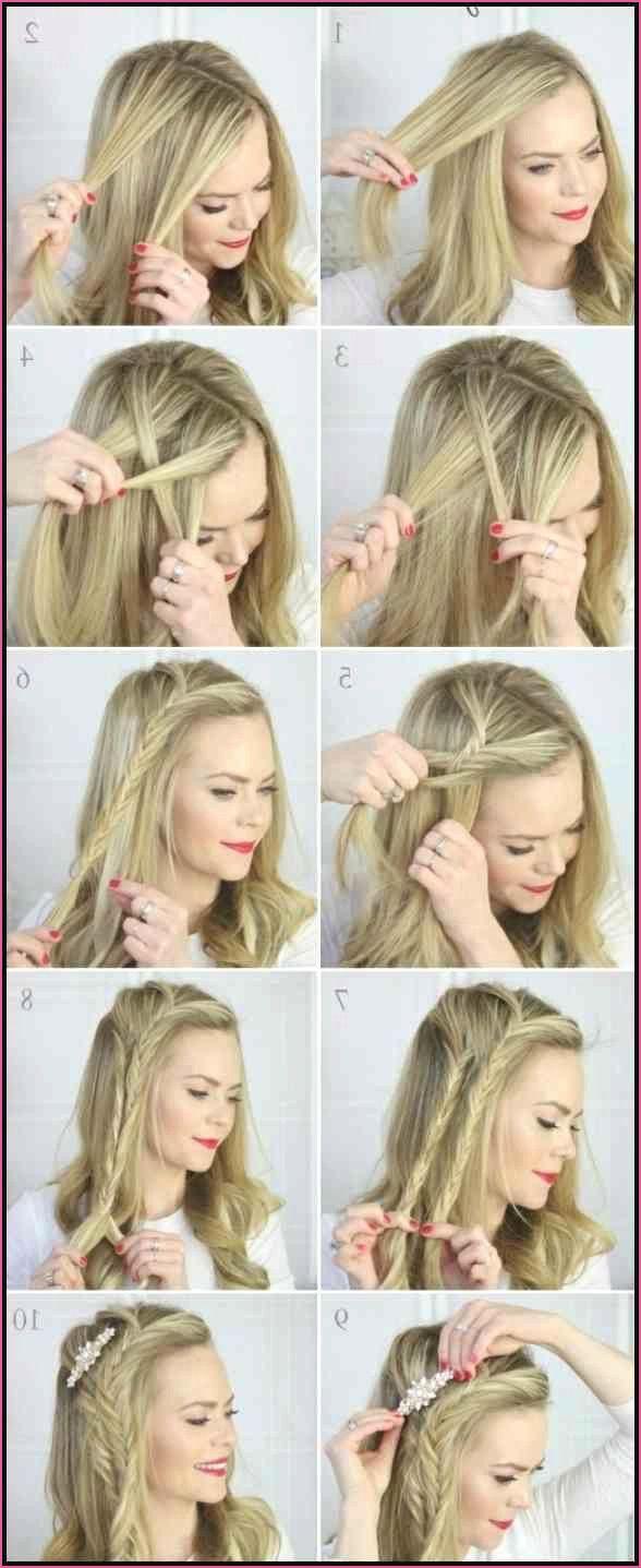 Trachten Frisuren Kurze Haare  Oktoberfest frisur, Frisuren lange