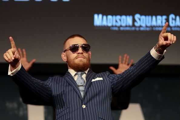 Boxing news: Based on Conor McGregor's latest training session, he will definitely lose to Floyd Mayweather