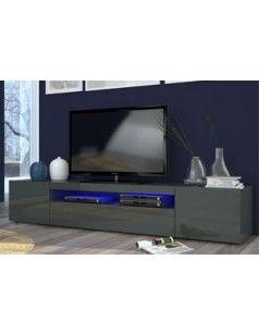25+ best ideas about meuble tv led on pinterest | tv unit design ... - Meubles Tele Design 2