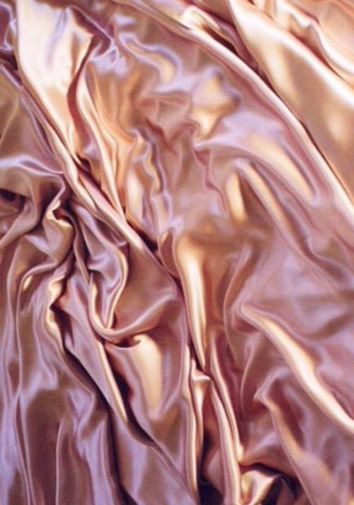 Silk is smooth and luxurious and royal, but it so easily hides the bruised body beneath the dress. ~it's a metaphor~