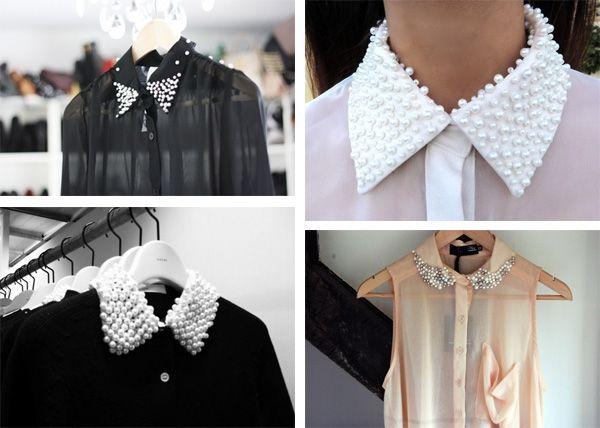 17 Interesting DIY Fashion Ideas  -  http://www.fashiondivadesign.com/17-interesting-diy-fashion-ideas/