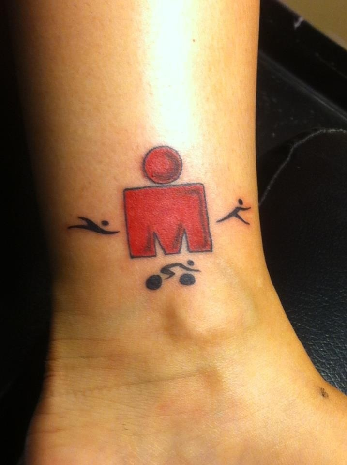 M dot love it