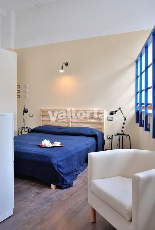 Affitto LOFT MONZA Via San Gottardo 82