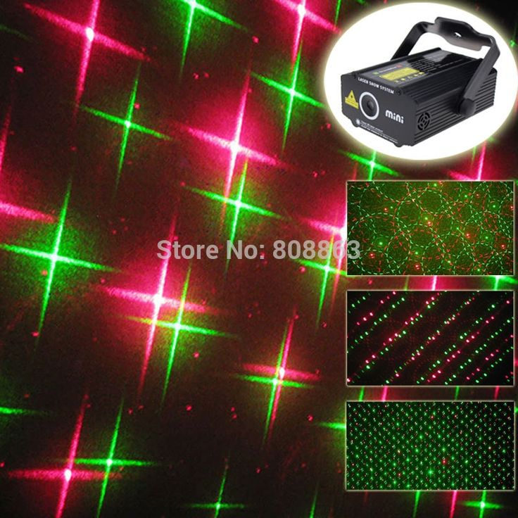 21.84$  Watch here - http://aliy6q.shopchina.info/go.php?t=1007627575 - High Quality Mini 4 patterns Red Green Projector Laser Stage lights Disco DJ Club Xmas Shop Holiday Family Dace Party light B28  #aliexpress