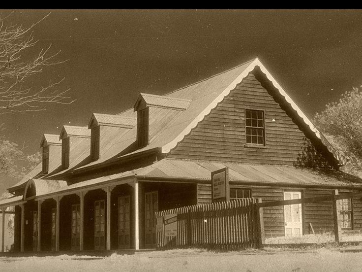 Bulls head inn drayton toowoomba 1920 toowoomba house