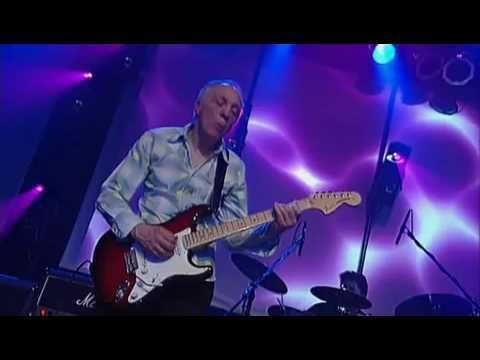 Robin Trower - Bridge of Sighs. Live at the Rockpalast Crossroads Festival 09/03/2005