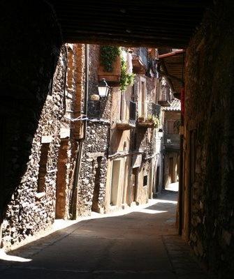 ROBLEDILLO DE GATA - CACERES (EXTREMADURA - ESPAÑA)