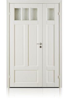 Oden 4 SP3- Interior Door made by GK Door, Glommersträsk, Sweden.  www.gkdoor.se