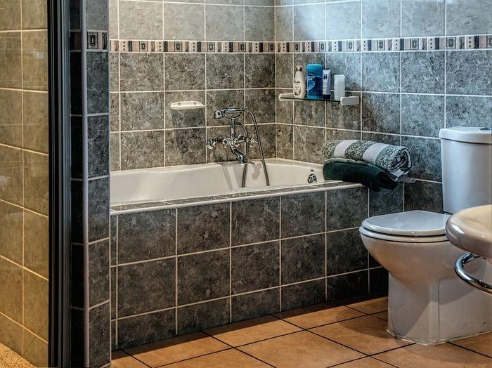 トイレが一緒な ユニットバス 8つのコツ で実はこんなに快適なん