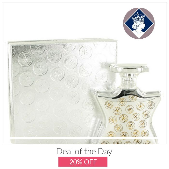 Today Only! 20% OFF this item.  Follow us on Pinterest to be the first to see our exciting Daily Deals. Today's Product: Bond No.9 Cooper Square 100ml/3.3oz Eau De Parfum Spray Unisex Scent Fragrance Buy now: https://small.bz/AAa7RgI #fashion #perfume #smellgood #picoftheday #instacool #onlineshopping #instashop #loveit #instafollow #shop #shopping #love #OTstores #smallbiz #instagood #musthave #photooftheday #sale #dailydeal #dealoftheday #todayonly #instadaily