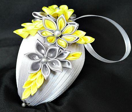 Vajíčko č. 9 :: Creative ribbons