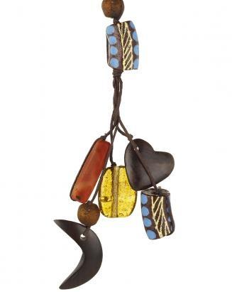 Zelda Afri-Love Necklace
