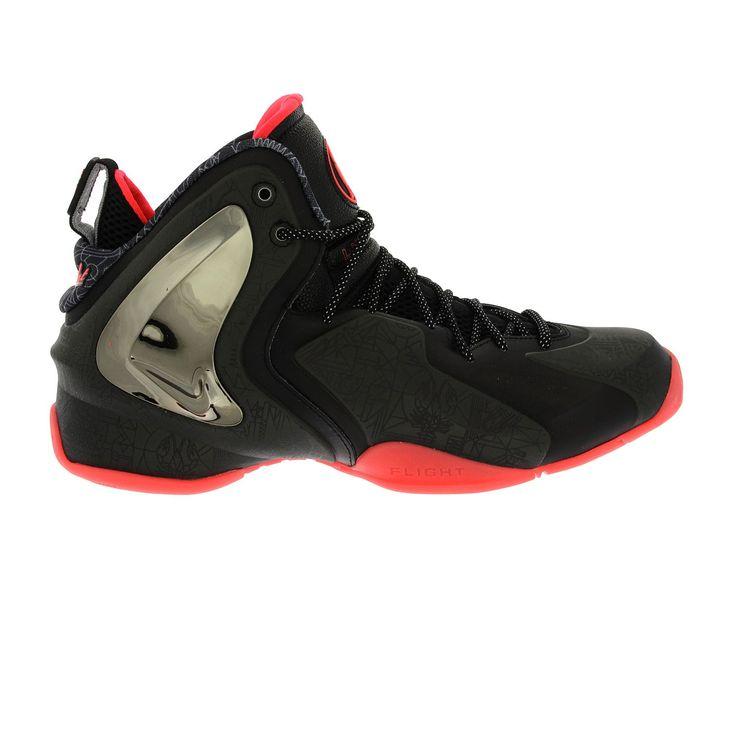 Nike Lil' Penny Posite Premium (652121-001)
