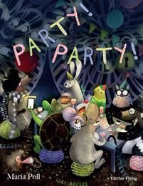 Party! Party!