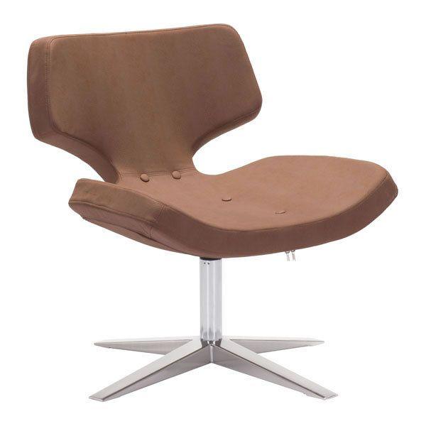 Zuo Modern Charleroi Occasional Chair