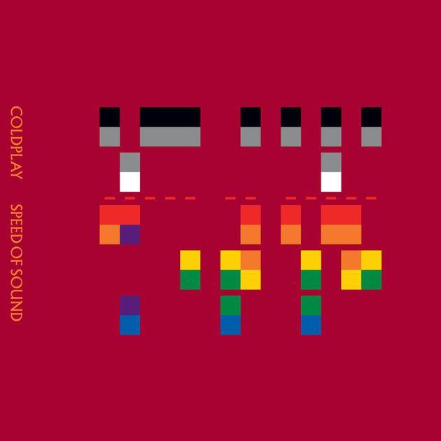 Speed of Sound - Single de Coldplay en Apple Music