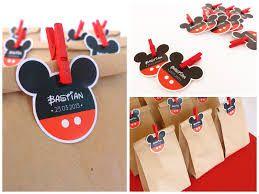 fofuchas de mickey mouse - Buscar con Google