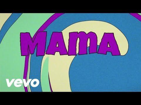LunchMoney Lewis - Mama (Lyric Video) - YouTube