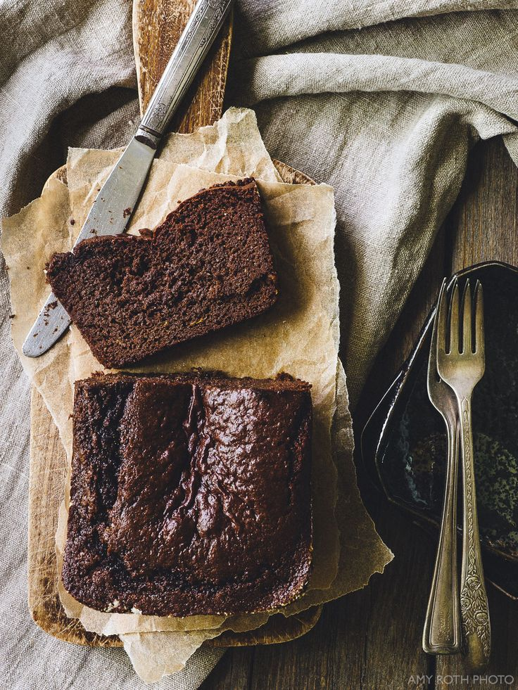 Paleo Chocolate Zucchini Bread | Minimally Invasive