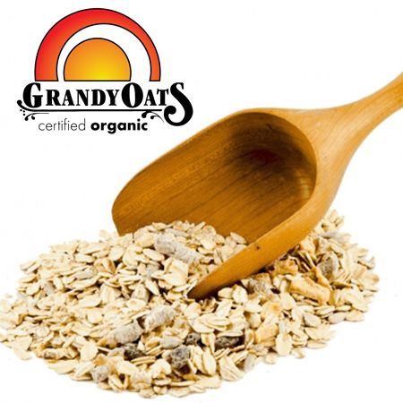 The 10 Best Organic Cereals