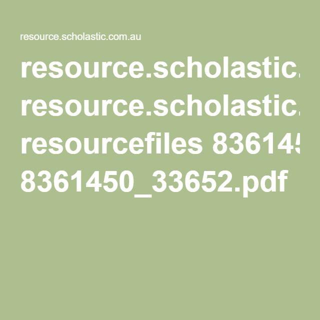 resource.scholastic.com.au resourcefiles 8361450_33652.pdf