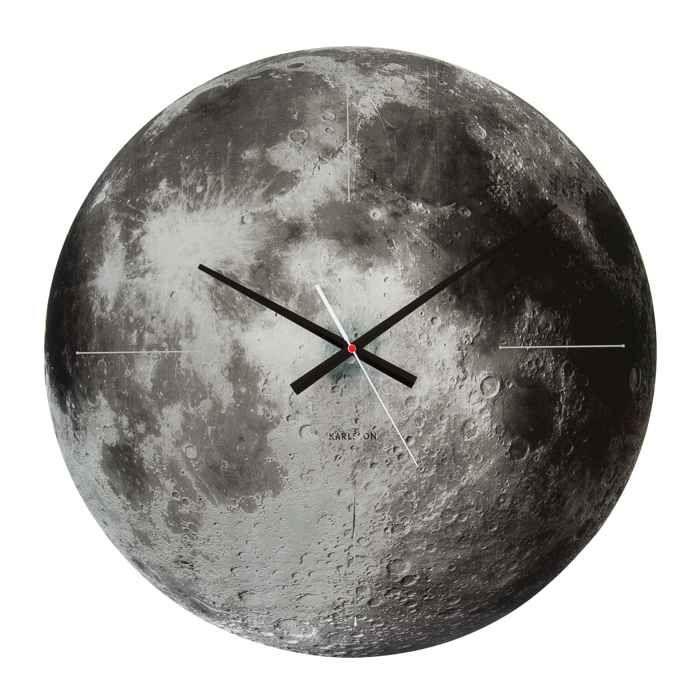 Zegar Karlsson Moon KA5475 ◾ ◾ PrezentBox