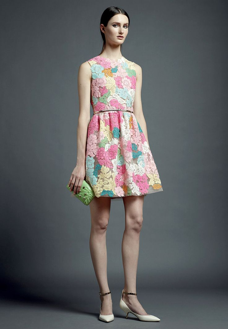 Awesome! Valentino Resort 2013