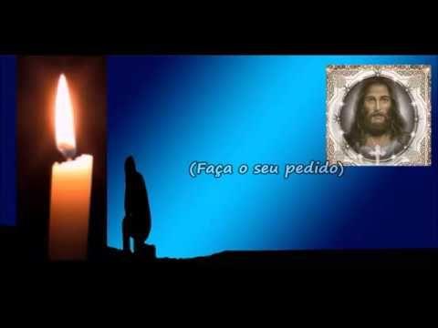 Oração & Novena das Mãos Ensanguentadas de Jesus | Aúdio e texto