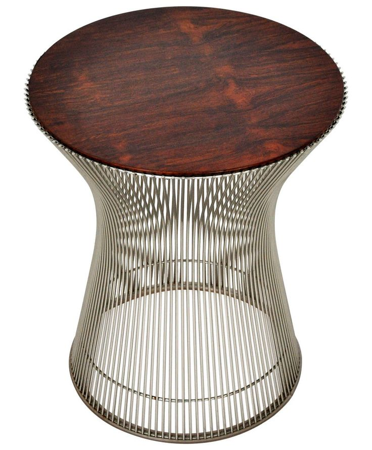 1000 images about warren platner on pinterest auction for Table warren platner