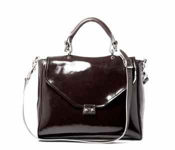 1c57ac11e9dd ... Joyce Shoulder Bag Coffee by Jeopardy Young NWT Michael Kors Emmy Small  Cindy Dome Crossbody ...