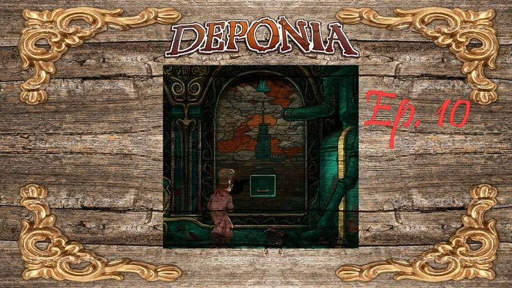 Deponia [Point -n- Click Adventure Game] ♥ CLEAN UP THE FUN [Ep. 10]