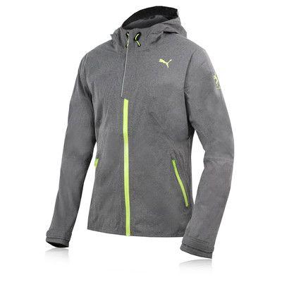 Puma BO Active Gore-Tex Running Jacket | SportsShoes.com
