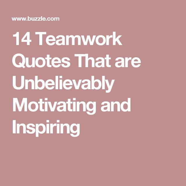 Success Quotes Teamwork: Best 25+ Teamwork Quotes Ideas On Pinterest
