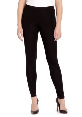 Karen Kane Women's Legging - Black - Xl