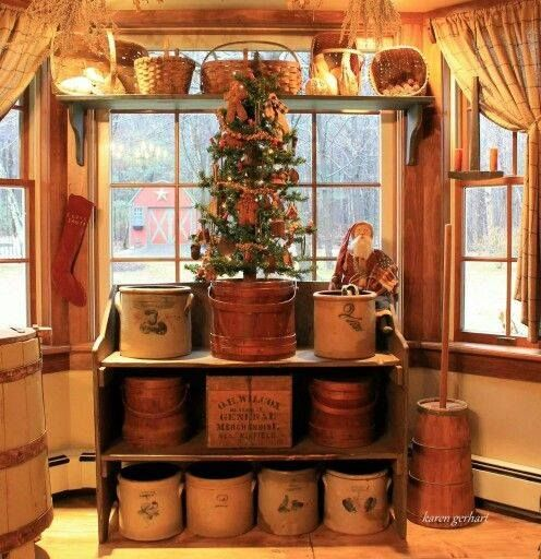 Primitive Kitchen Decor Ideas: 1279 Best Primitive Folk Decor Images On Pinterest