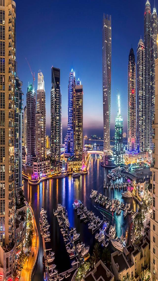 4k Wallpapers S Izobrazheniyami Dubaj Fotooboi Gorod