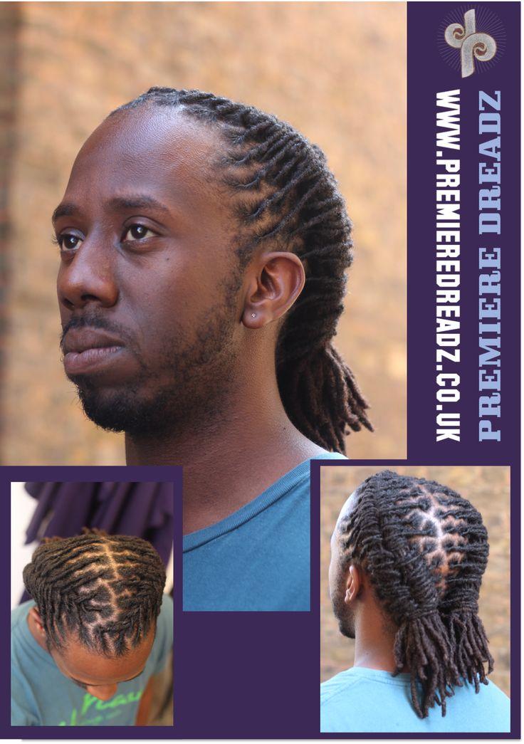 Enjoyable 1000 Ideas About Dreadlock Styles For Men On Pinterest Hairstyles For Men Maxibearus
