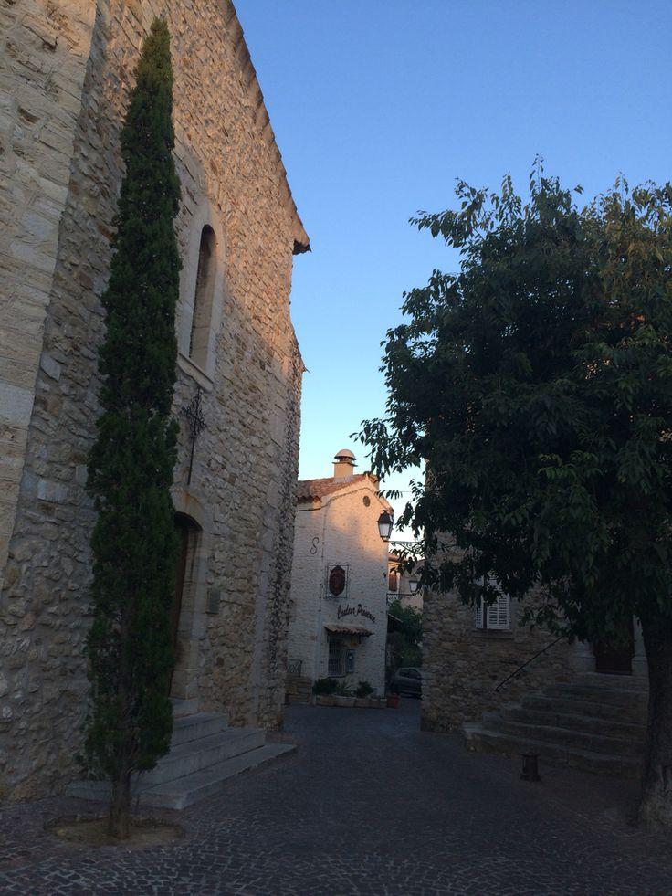 Le Castellet Médiéval - Village de France