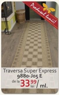 Produsul lunii noiembrie - Traversa Super Express