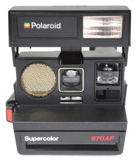 Polaroid 600 film camera store. Polaroid cameras for sale here!! Vintage Polaroid instant 600 film camera sales. We serve Australia, Asia, Europe, Canada, and the USA