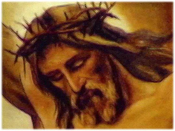 En el Nombre de DiosPadre, de DiosHijo y de DiosEspíritu Santo. Señor Jesucristo, Dios de vivos y muertos, Eterno Sol de Ju...